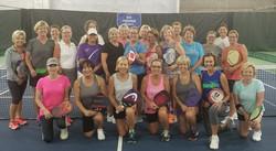 Women's League Photo