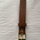 Thumbnail: Vintage Ralph Lauren Caramel Leather Belt