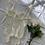 Thumbnail: Victoria's Secret Ivory Satin Bustier - 34B
