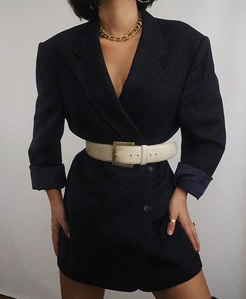 Vintage Midnight Christian Dior Blazer