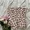 Thumbnail: Vintage 1960's Rose Cotton Corset