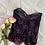Thumbnail: Vintage Noir + Orchid Lace Bustier