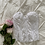 Thumbnail: Vintage Milk Lace Frederick's of Hollywood Bustier