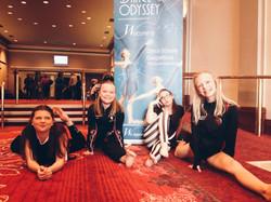 Academy of Dance