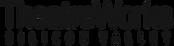 theatreworks logo transparent background