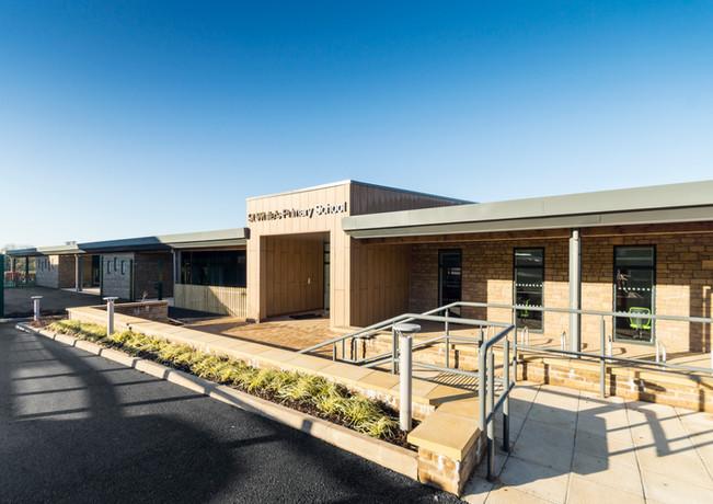 St Whites School