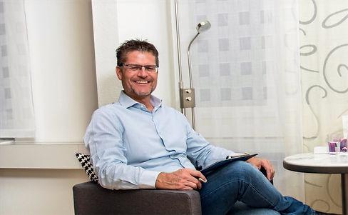 Marc Raffler, Mentalcoach & Hypnosetherapeut