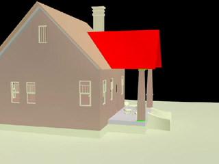 sears bungalo