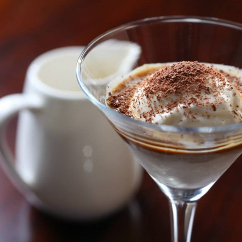Affogato Italiano