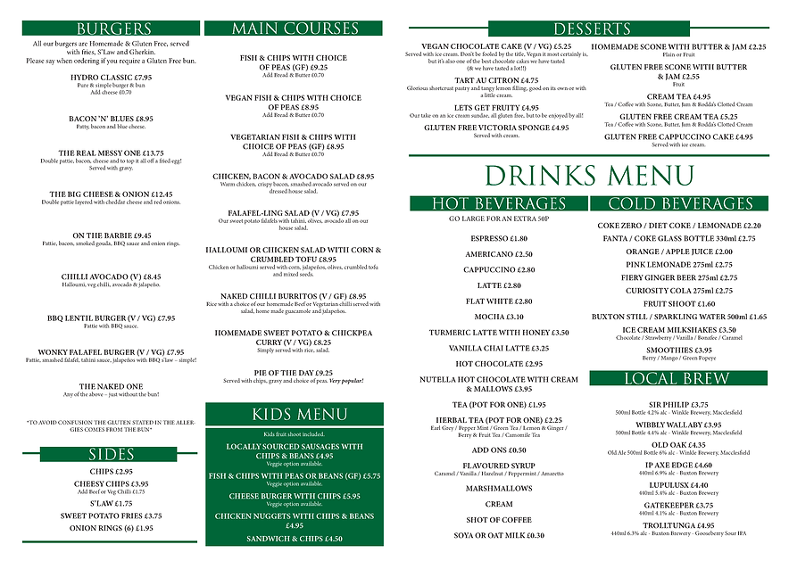 The Hydro Summer Menu A3 11MAY21 online_