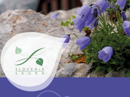 SLOVENIA-SEURAN TIEDOTE kesä 2020