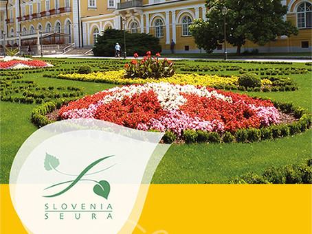 SLOVENIA-SEURAN TIEDOTE kesä 2021
