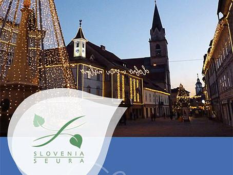 SLOVENIA-SEURAN TIEDOTE talvi 2020