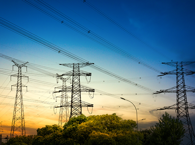 Energía y Petroleo