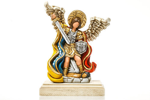 San Miguel Arcángel - EDICIÓN ESPECIAL