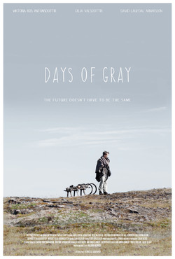 Days of Gray (2013) film poster