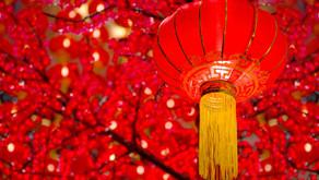 人天共沾法喜 千人緣聚中華 — 2018多倫多觀音堂千人新年祈福會