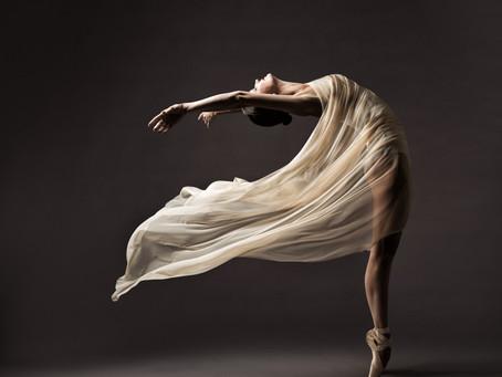 Kolumne: Der Tanz des Glücks