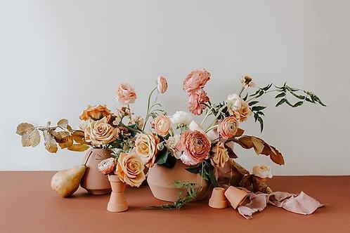 Fresh Lush Florals