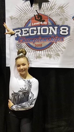 FIF Girls Level 9 & 10 Regional Championships 2018