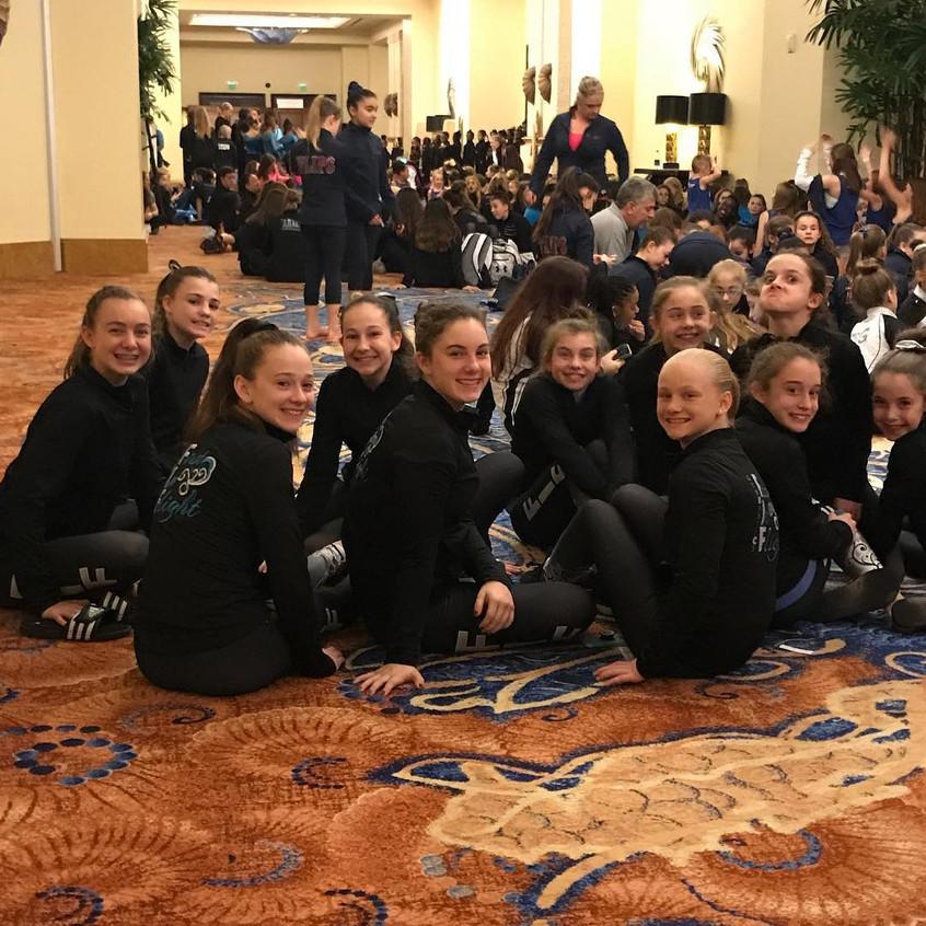 FIF Girls Atlantis Crown Invitational 2017