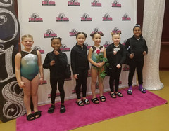 FIF AAU at The Gala 2018