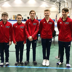 FIF Boys NC State Championship 2018