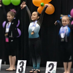 FIF Xcel Bronze & Silver NC State Championship 2018