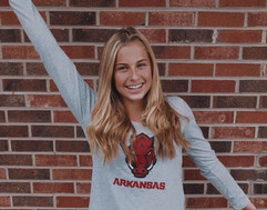 Cally Swaney Commits to a Full-Ride!