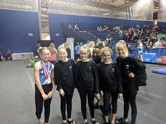 FIF AAU Regional Championships 2018