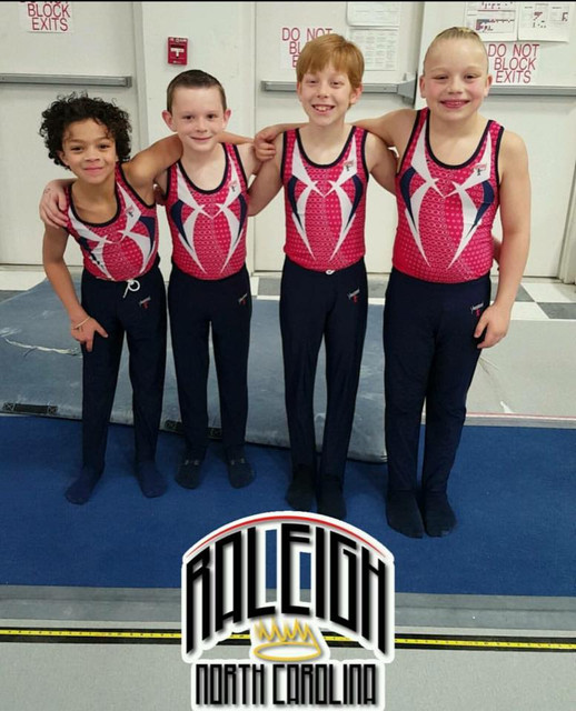 FIF Boys Level 5 States 2017