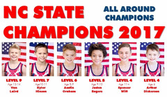 FIF Boys State Championships 2017