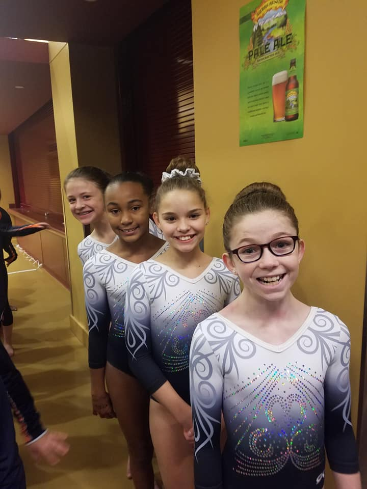 AAU Gold The Gala 2019