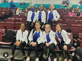 The Rocky Mount Rumble Kicks off the AAU and Xcel 2021 season in SC
