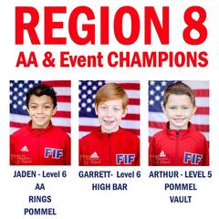 FIF Compulsory Boys Regional Championships 2018