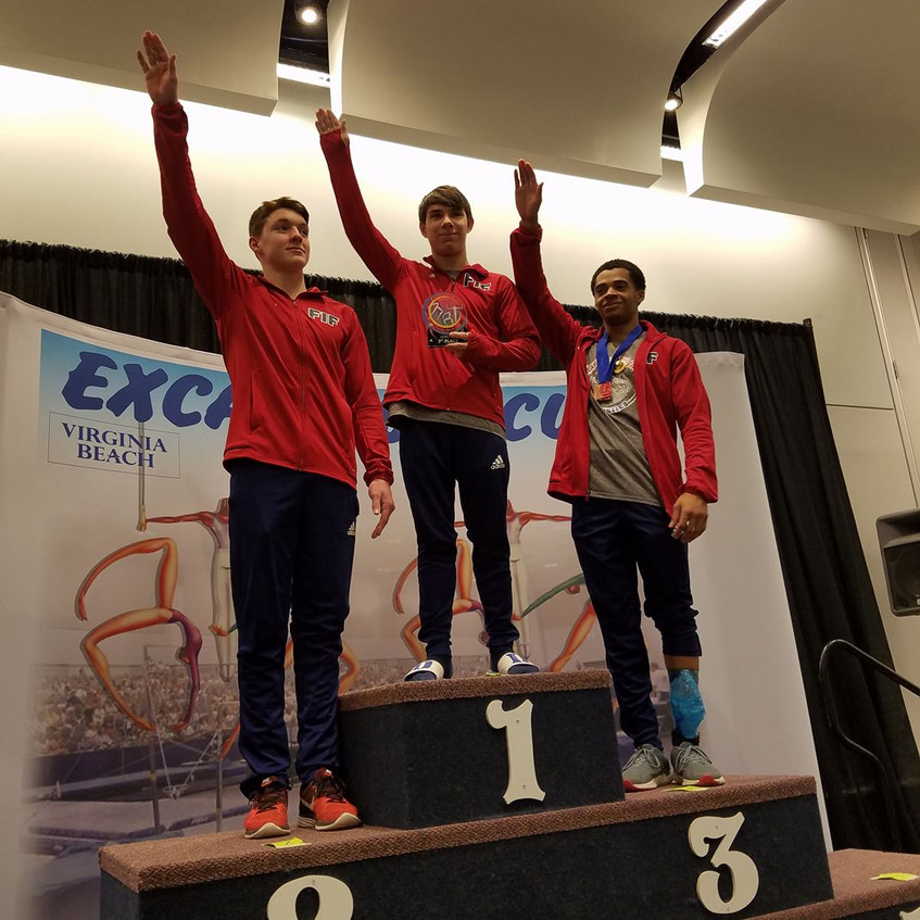 FIF Boys Level 10 3rd Place Team Excalibur Cup 2018