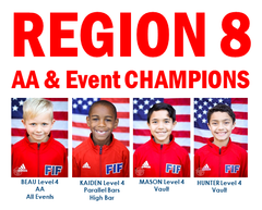 FIF Compulsory Boys Regional Championships 2019