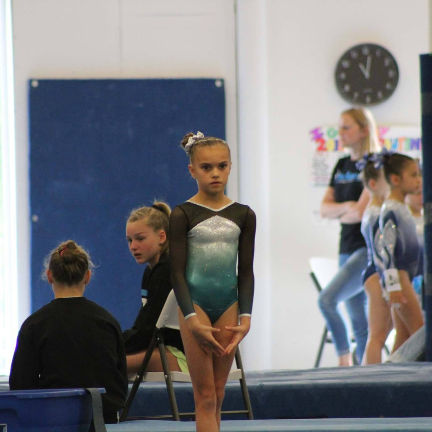 FIF 1st Place AA Camden Level 4