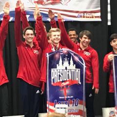 FIF Boys Presidential Classic 2019