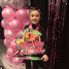 FIF Girls Atlanta Crown 2019
