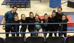 Xcel at KPAC Cup Invitational 2017