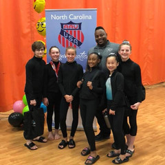 FIF AAU State Championships 2018