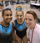 First In Flight sees best ever Level 10 Dev. Nationals performance