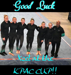 FIF Xcel at KPAC Cup 2018