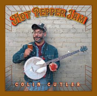 Hot Pepper Jam - Colin Cutler - 2021