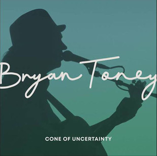 Bryan Toney - Cone of Uncertainty - 2019