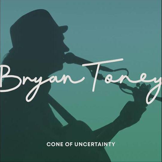 Bryan Toney - Cone of Uncertainty - 2019