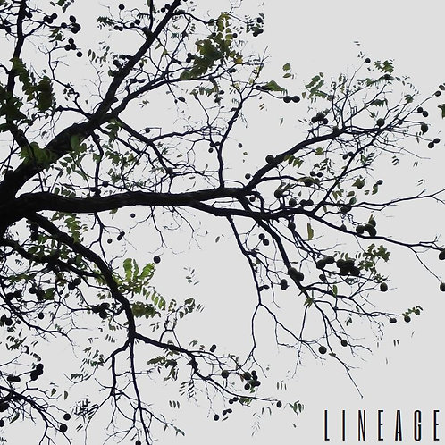 Lineage Physical CD