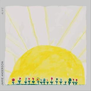 James Anderson - Alive - Single - 2020