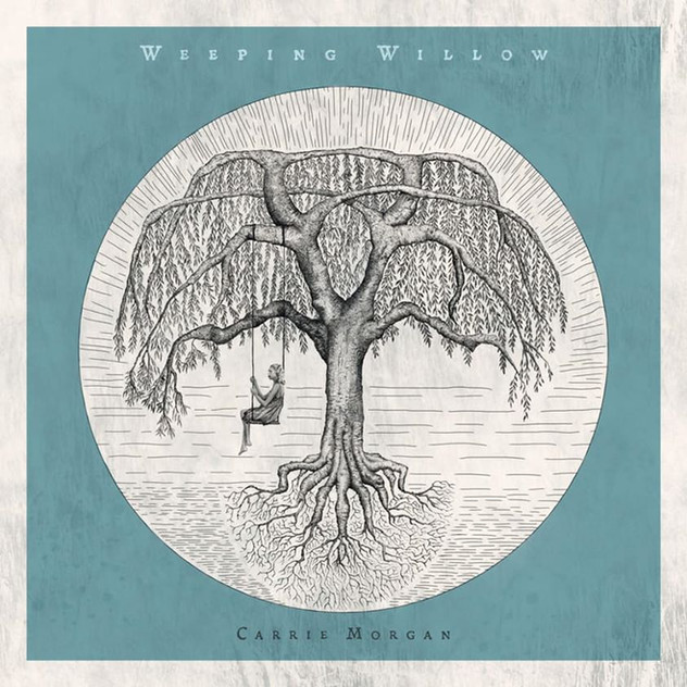 Carrie Morgan - Weeping Willow - 2020